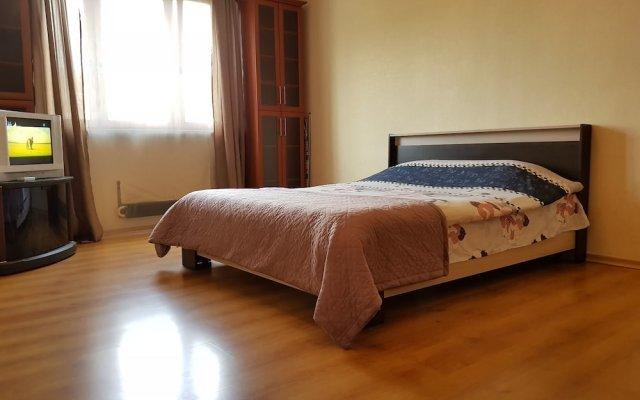 Апартаменты Apartment on Starobitsevskaya комната для гостей