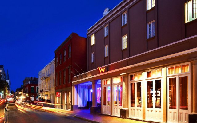 w new orleans french quarter new orleans united states of rh zenhotels com