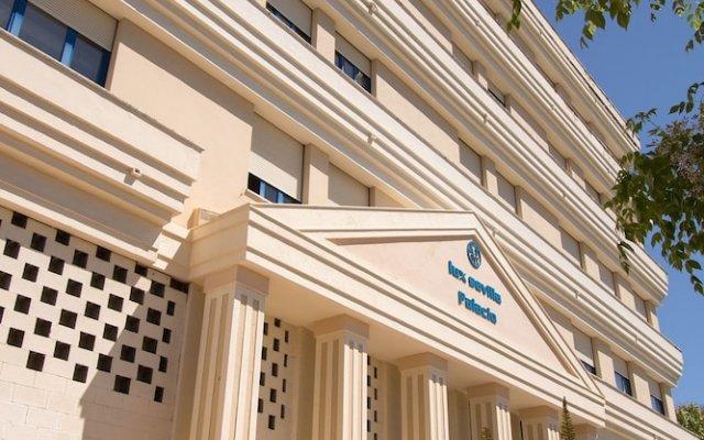 Estudio Seville Conference Center II