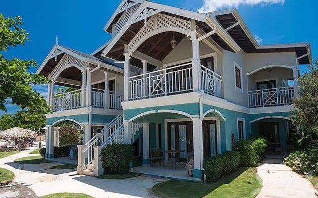 Отель Sandals Montego Bay - All Inclusive - Couples Only Ямайка, Монтего-Бей - отзывы, цены и фото номеров - забронировать отель Sandals Montego Bay - All Inclusive - Couples Only онлайн вид на фасад