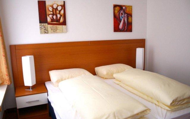 Отель EVIDO Зальцбург комната для гостей