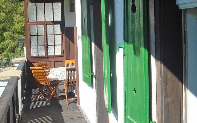 Отель Haus Altein Apartment Nr. 4 - Three Bedroom Швейцария, Давос - отзывы, цены и фото номеров - забронировать отель Haus Altein Apartment Nr. 4 - Three Bedroom онлайн вид на фасад