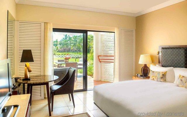Отель Sofitel Fiji Resort And Spa комната для гостей
