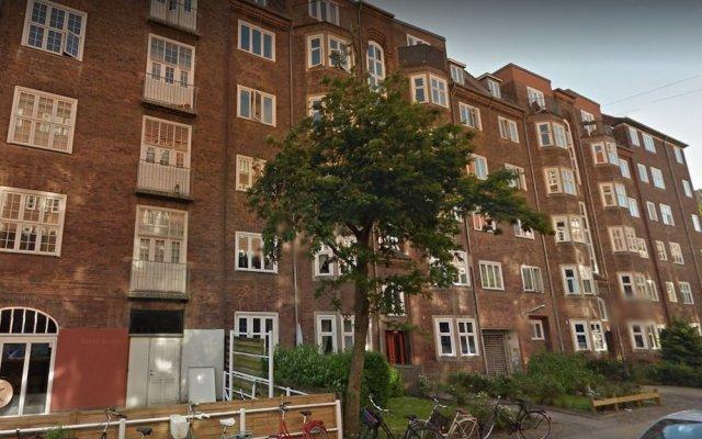Отель Rent a Room Anex вид на фасад