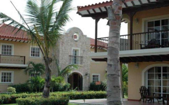 The Golf Suites Hotel Boutique вид на фасад