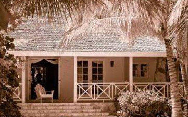Отель Kamalame Cay вид на фасад