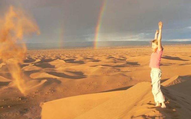 Отель Camel Safari Camp Марокко, Мерзуга - отзывы, цены и фото номеров - забронировать отель Camel Safari Camp онлайн пляж