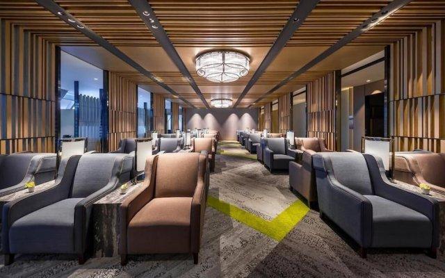 Plaza Premium Lounge Terminal 2 Zone A