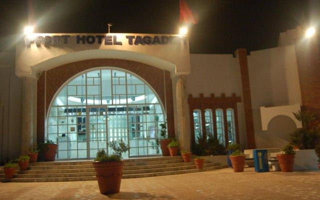 Tagadirt Appart-Hotel