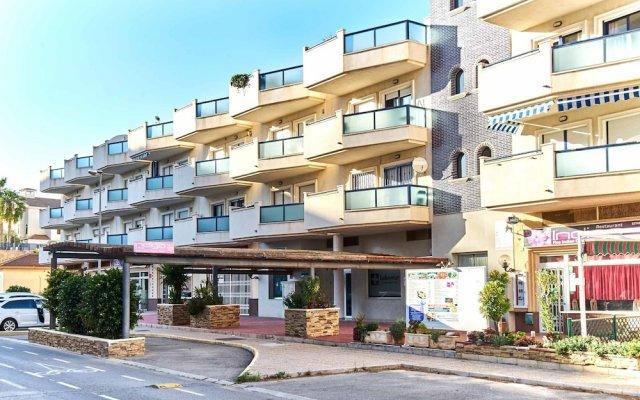 Отель Espanhouse San Antonio Zen 519 Испания, Ориуэла - отзывы, цены и фото номеров - забронировать отель Espanhouse San Antonio Zen 519 онлайн вид на фасад