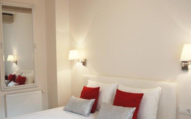 Отель Guoda Apartments Литва, Вильнюс - отзывы, цены и фото номеров - забронировать отель Guoda Apartments онлайн