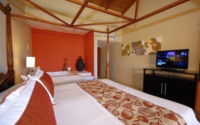 Отель Caribe Club Princess Beach Resort and Spa - Все включено Доминикана, Пунта Кана - 13 отзывов об отеле, цены и фото номеров - забронировать отель Caribe Club Princess Beach Resort and Spa - Все включено онлайн комната для гостей