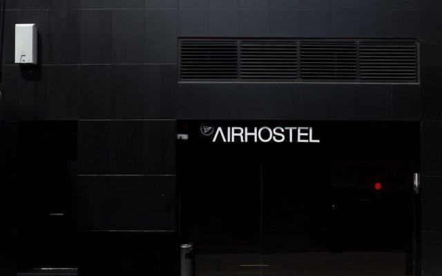 Airhostel Barcelona Aeropuerto