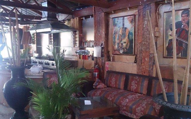Отель Village on the Beach Доминикана, Бока Чика - отзывы, цены и фото номеров - забронировать отель Village on the Beach онлайн комната для гостей