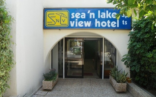 Sea 'n Lake View Hotel Apartments
