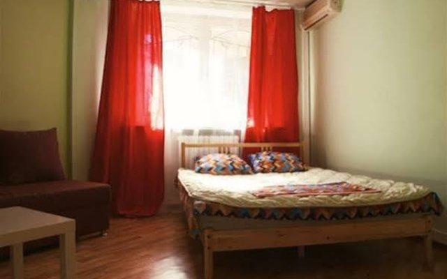 Гостиница Мой Хостел в Уфе отзывы, цены и фото номеров - забронировать гостиницу Мой Хостел онлайн Уфа комната для гостей