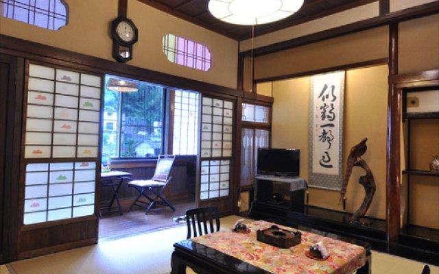 Отель Tsuetate Onsen Wakanoya Япония, Минамиогуни - отзывы, цены и фото номеров - забронировать отель Tsuetate Onsen Wakanoya онлайн развлечения