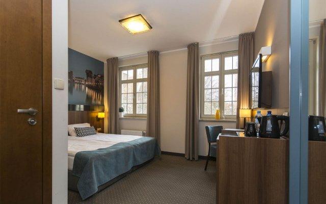 Отель Apart Neptun Польша, Гданьск - 5 отзывов об отеле, цены и фото номеров - забронировать отель Apart Neptun онлайн комната для гостей