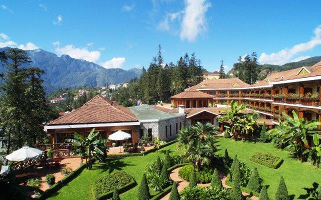 Victoria Sapa Resort