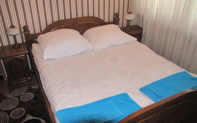 Отель Osrodek Dafne комната для гостей
