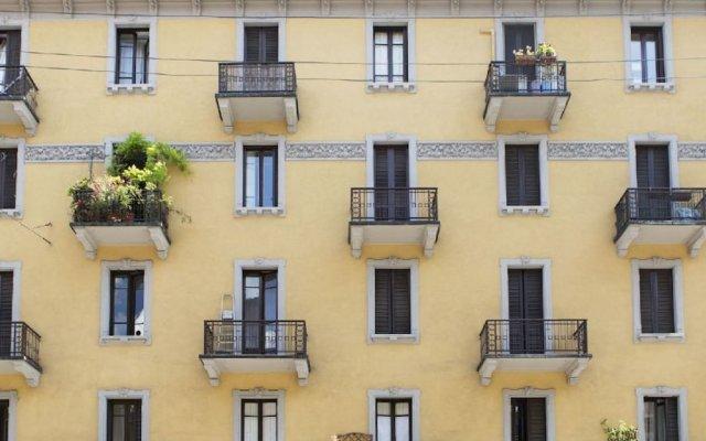 Отель Fashion 37 Apartment Италия, Милан - отзывы, цены и фото номеров - забронировать отель Fashion 37 Apartment онлайн вид на фасад
