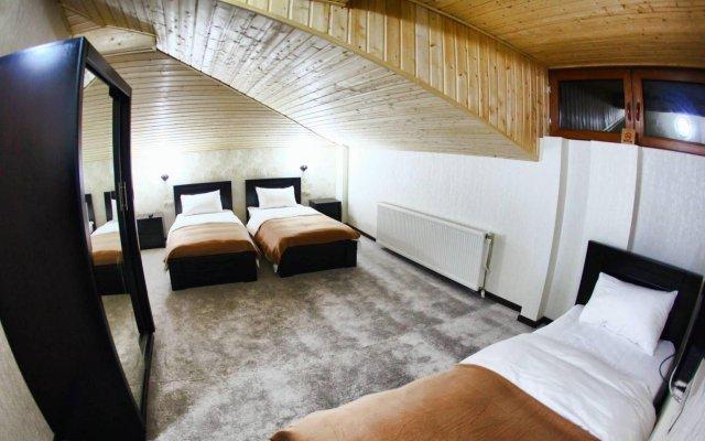 Отель Good Aura