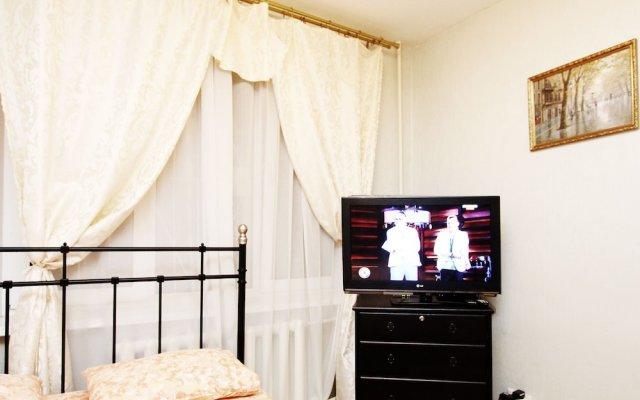 Апартаменты Apart Lux метро Кузьминки Москва комната для гостей