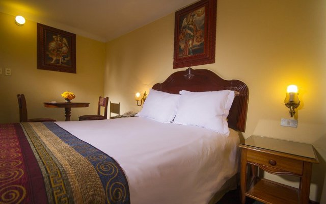 qp Hotels Arequipa 2