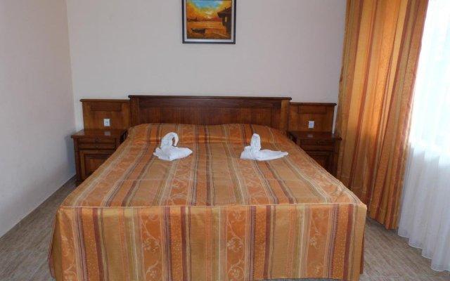 Hotel Beroe комната для гостей