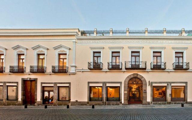 Holiday Inn Centro Historico Puebla