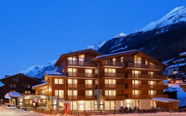 Aristella Swissflair Hotel & Apartements