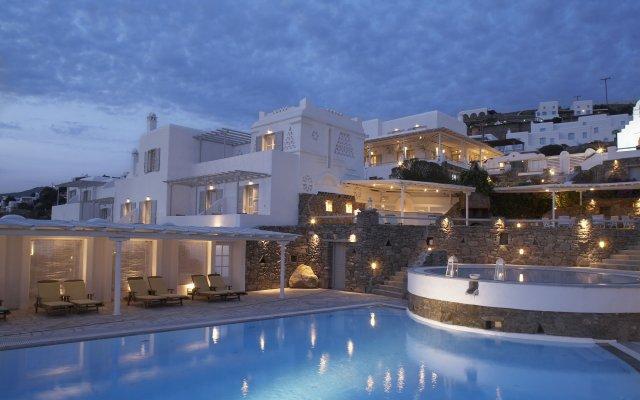 Hotel Porto Mykonos Tripadvisor
