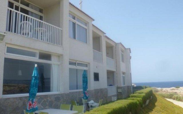 Отель VORAMAR Испания, Кала-эн-Форкат - отзывы, цены и фото номеров - забронировать отель VORAMAR онлайн вид на фасад