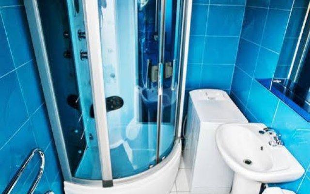 Гостиница Хоум Сутки в Кемерово 1 отзыв об отеле, цены и фото номеров - забронировать гостиницу Хоум Сутки онлайн вид на фасад
