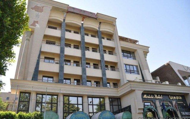 Marhaba Hotel Aswan