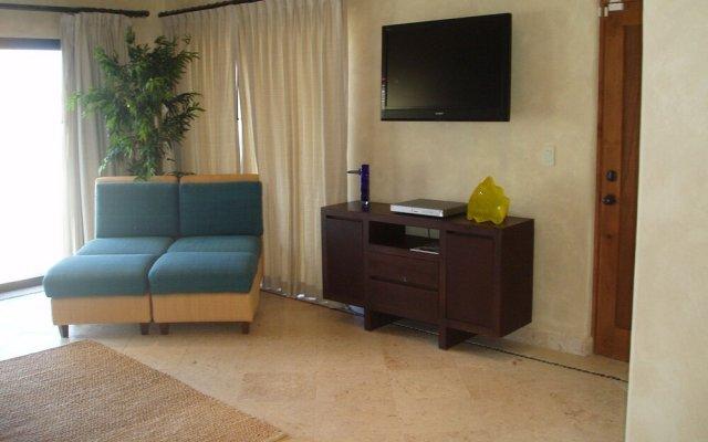 Отель Casa Miguel Мексика, Педрегал - отзывы, цены и фото номеров - забронировать отель Casa Miguel онлайн комната для гостей