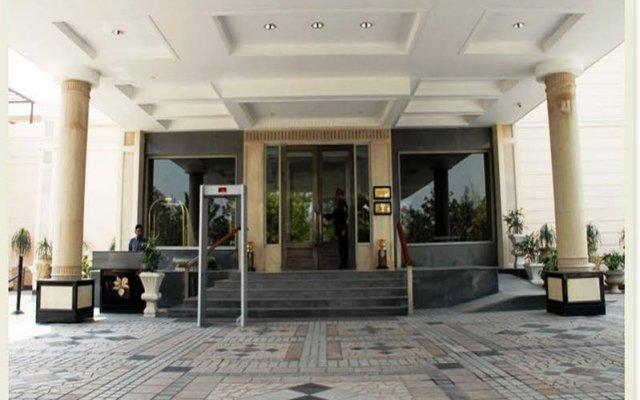 The Uppal Hotel-An Ecotel Hotel
