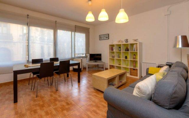 Отель Poble Sec/plz España: Teodoro Bonaplata комната для гостей