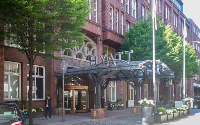 Apartment Residences at Park Hyatt