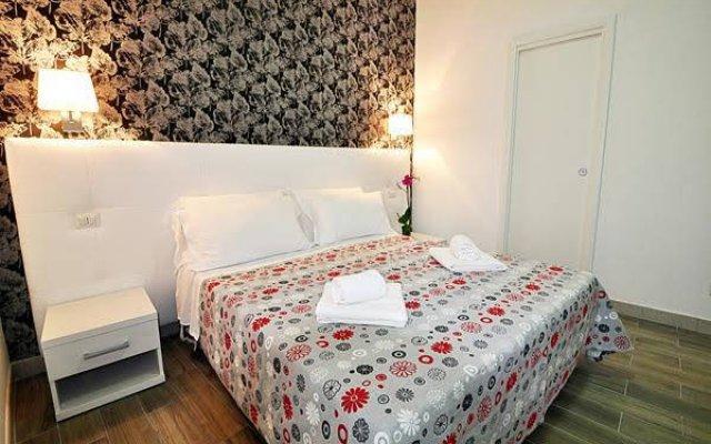 Отель Vatican Rooms комната для гостей