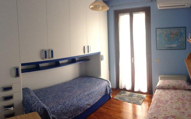 Отель Casale Al Mare Италия, Лорето - отзывы, цены и фото номеров - забронировать отель Casale Al Mare онлайн комната для гостей