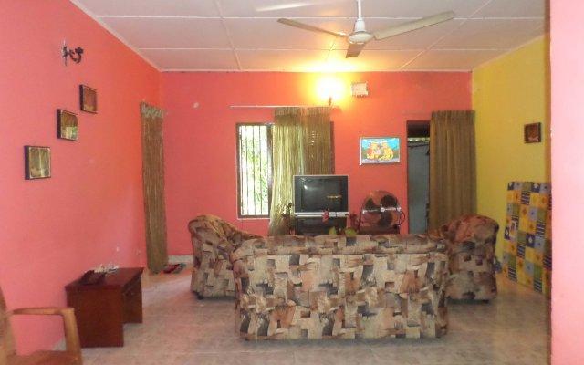 Отель Mahagedara Inn комната для гостей