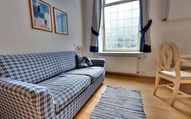 Апартаменты Daily Apartments - Ilmarine комната для гостей