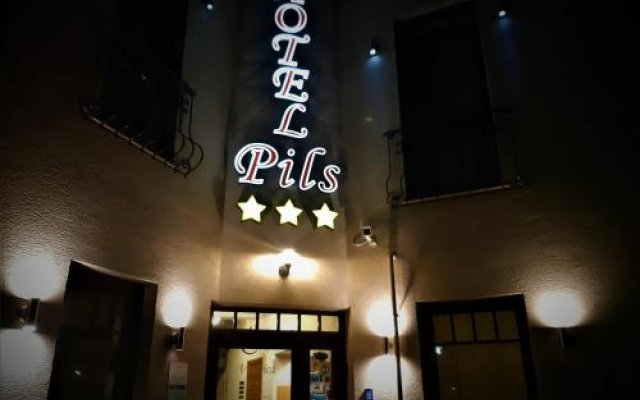 Hotel Pils