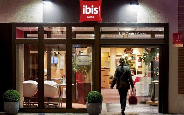 Ibis Lille Centre Gares 0