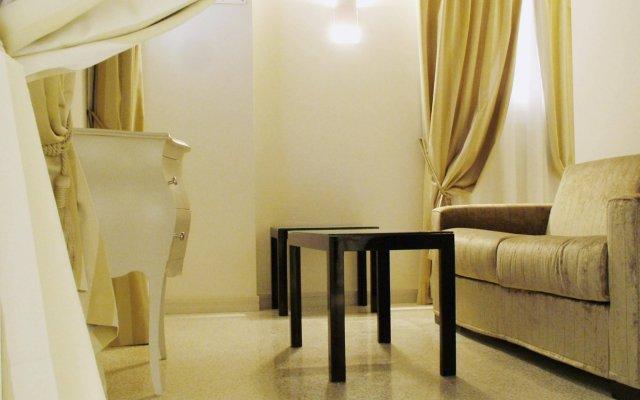 Отель CAMPIELLO Венеция комната для гостей