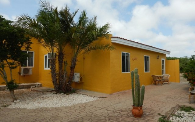 Pos Chiquito Luxury Apartments