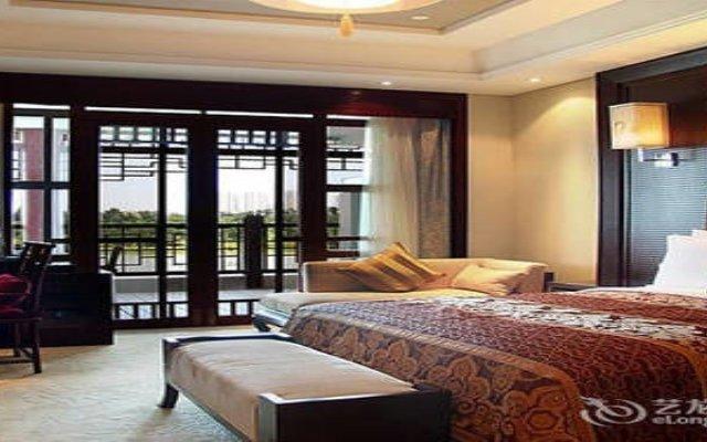 Отель Xiamen Aqua Resort Китай, Сямынь - отзывы, цены и фото номеров - забронировать отель Xiamen Aqua Resort онлайн комната для гостей