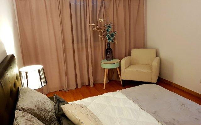Отель Enjoy Oporto Flat Порту комната для гостей