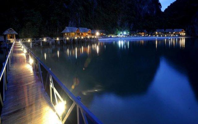 Catba Sandy Beach Resort